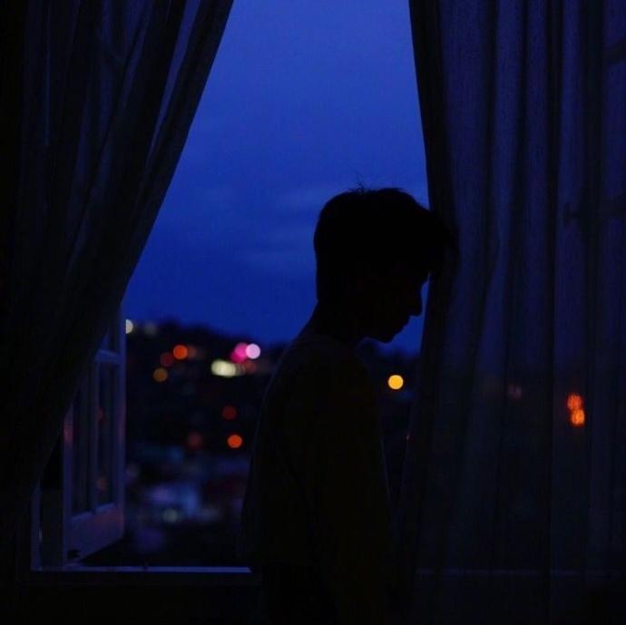 晚安心语180917:感情就到这吧,我选尊严