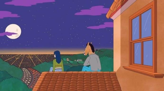 晚安心语181205:每个人都有自己的沼泽,你不用拉我