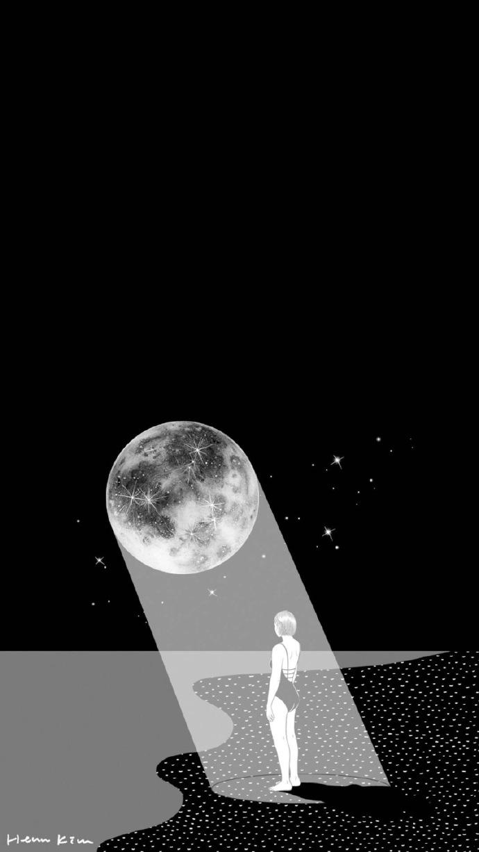 晚安心语190530:你独独不该,进我心上,又退我千尺