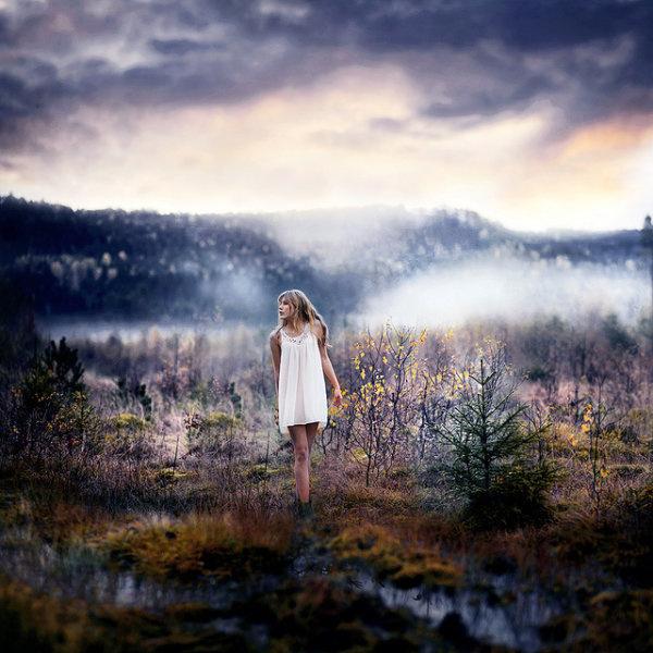 晚安心语171005:很多时候你的选择决定了未来,而不是努力