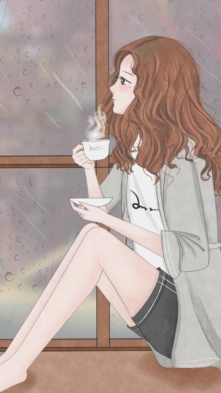 早安心语180630:我慢热也不爱凑热闹,如果我对你热情说明你很重要