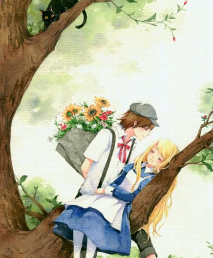 晚安心语170704:难找的不是爱,是信任