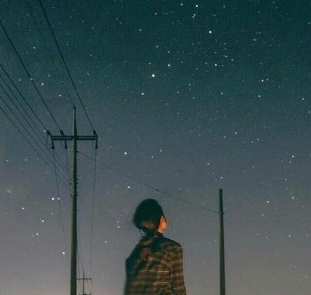晚安心语180627:除了恋爱,我和你没什么好谈的