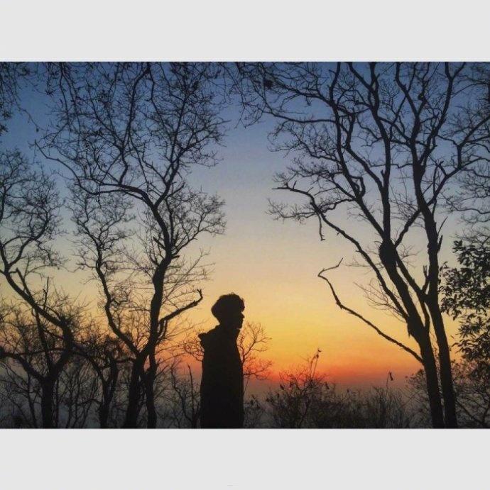 520晚安心语:我待你和别人不同,你却始终不懂