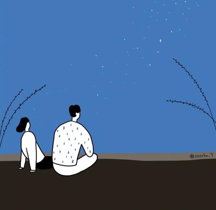 晚安心语190103:做腻了小仙女,想做你太太