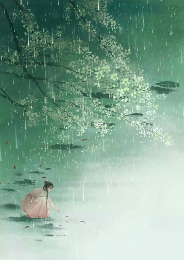 早安心语181130:曾试着用微笑细数你给的伤,最后泪却随微笑流出眼眶