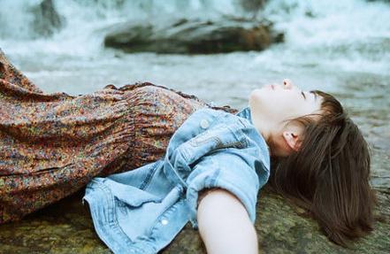 晚安心语170814:我记得你爱我,或许是我记反了