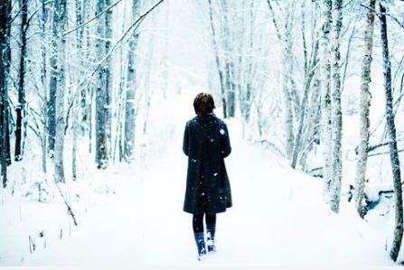 早安心语170908:冷暖自知,一个足矣让人心疼的词