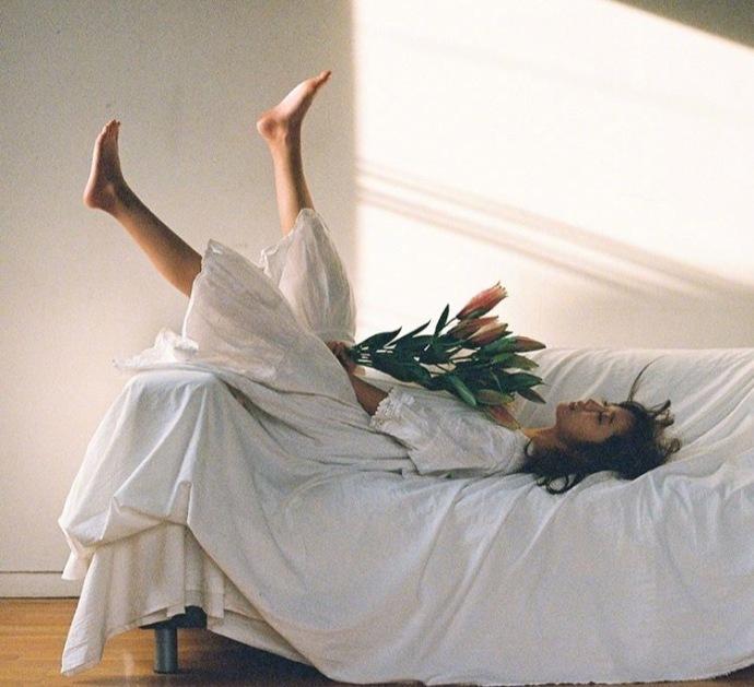 晚安心语190131:情话只是爱情的添加剂,真正的是脚踏实地的行动