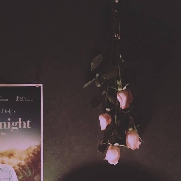 晚安心语简单一句话181017:这黑灯瞎火的贼她妈想你