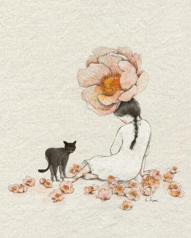 晚安心语语录190429:姑娘我生来坚强,只要没死就能笑得猖狂