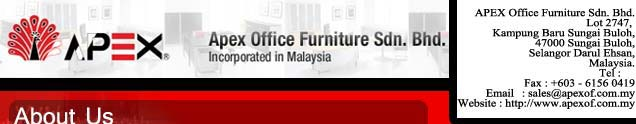 Xtra Office Furniture Sdn Bhd
