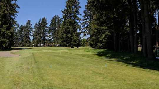 Lake Spanaway Golf Course   Reviews   Course Info   GolfNow Course Info  Reviews
