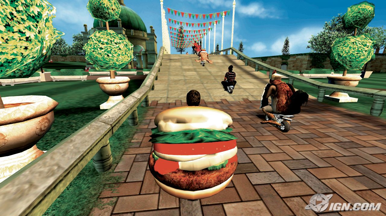 Burger Restaurant 5 Games Online