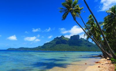 The Independent Traveler's Guide To Bora Bora | X Days In Y