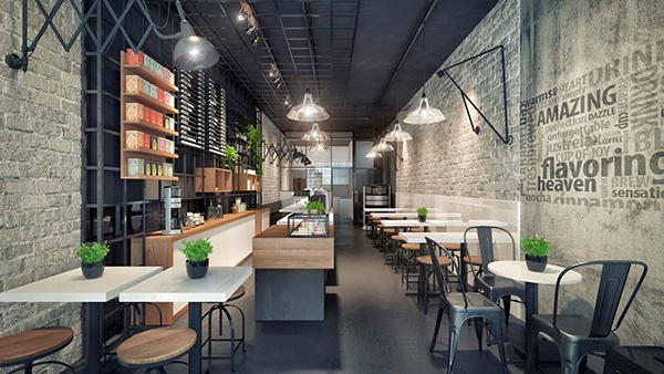 Small Restaurant Layout Ideas