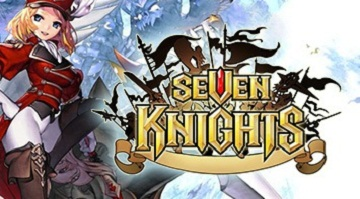 Download Seven Knights For PC,Windows Full Version - XePlayer