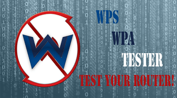 Download WIFI WPS Wpa Tester For PC,Windows Full Version - XePlayer