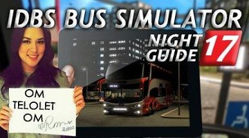 Download IDBS Bus Simulator Indonesia For PC,Windows Full Version