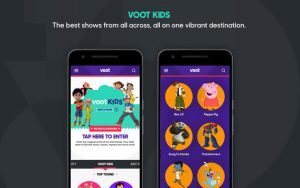 Download Voot App For PC,Windows Full Version - XePlayer