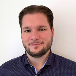 Marco Martusciello - Senior Projekt- und Marketing Manager