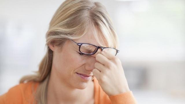 Sindrom astheno-vegetatif: apa itu, gejala