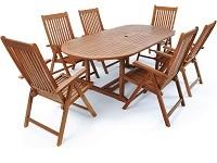 Gartenmöbel Set Holz ~ Einzigartig gartenmöbel set holz günstig sets gartenmoebel schema