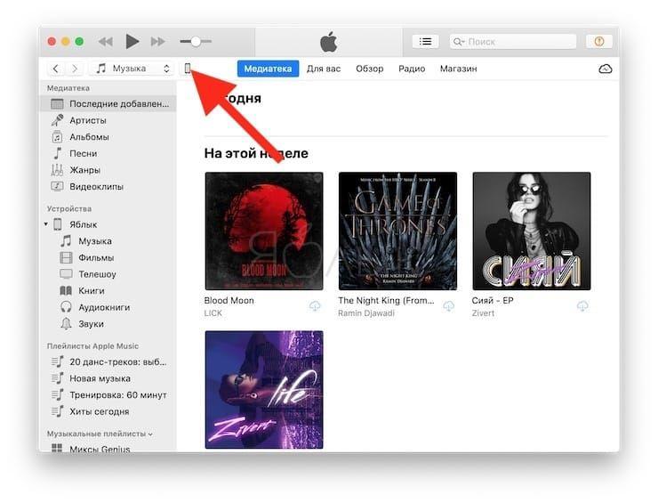 컴퓨터에서 iTunes로 iPhone 용 벨소리를 만드는 방법은 무엇입니까?