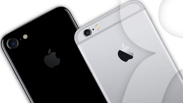 Satın almak, iPhone 6s veya iPhone 7 nedir?
