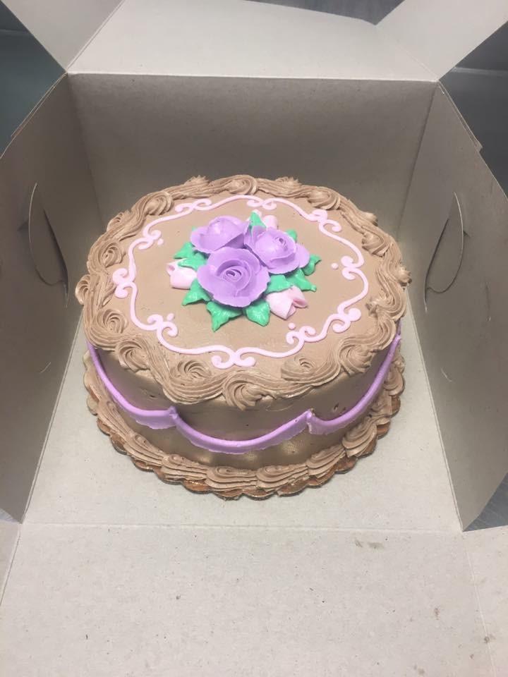 Cakes Yale Bakery