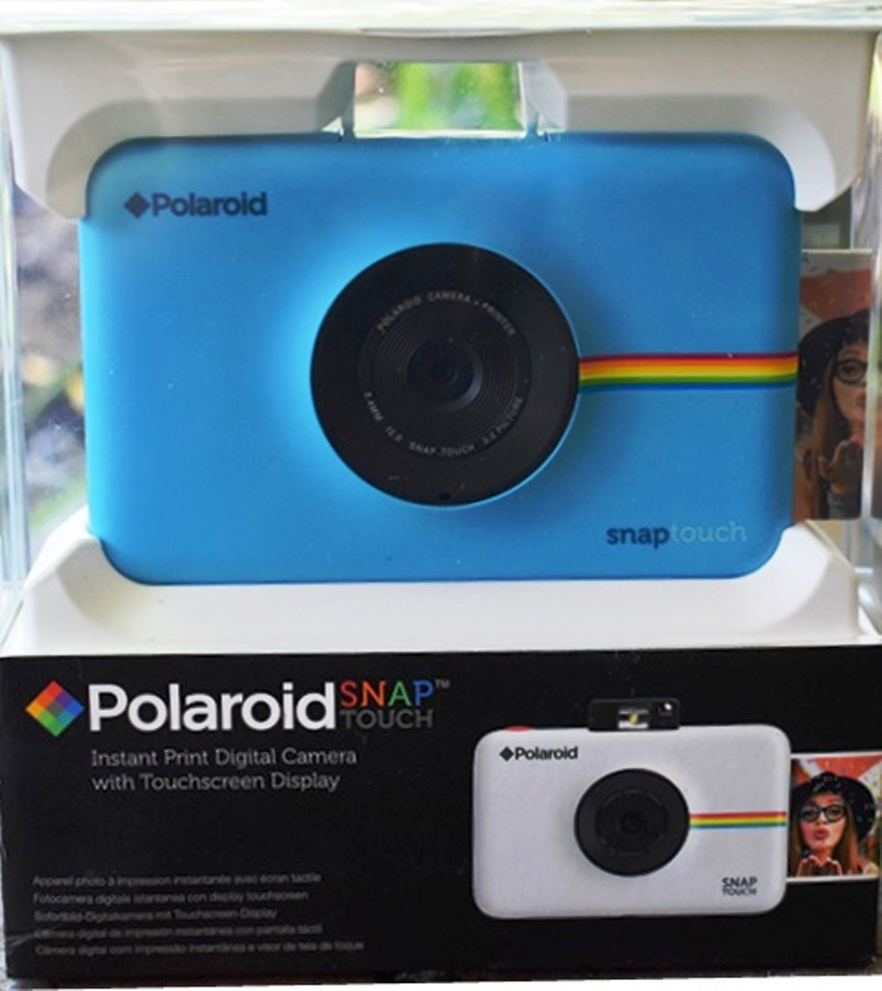 POLAROID SNAP TOUCH (POLSTB)