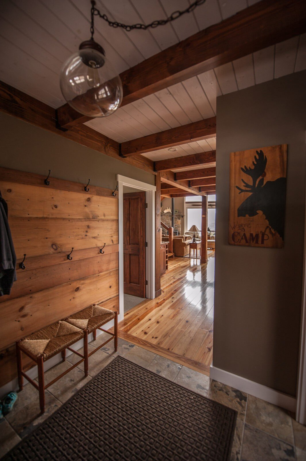 Mountain Texas Homes Pine