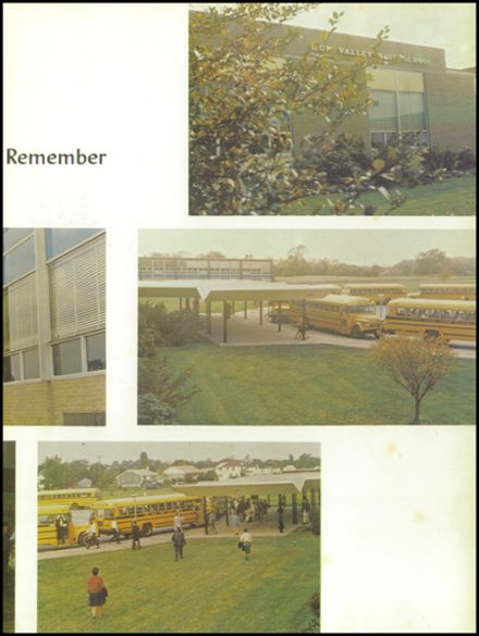 Explore 1968 Sun Valley High School Yearbook, Aston PA ...