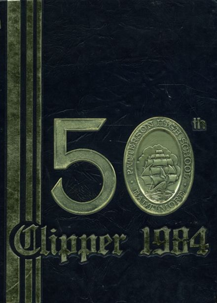 1943 Yearbook School Emerson High