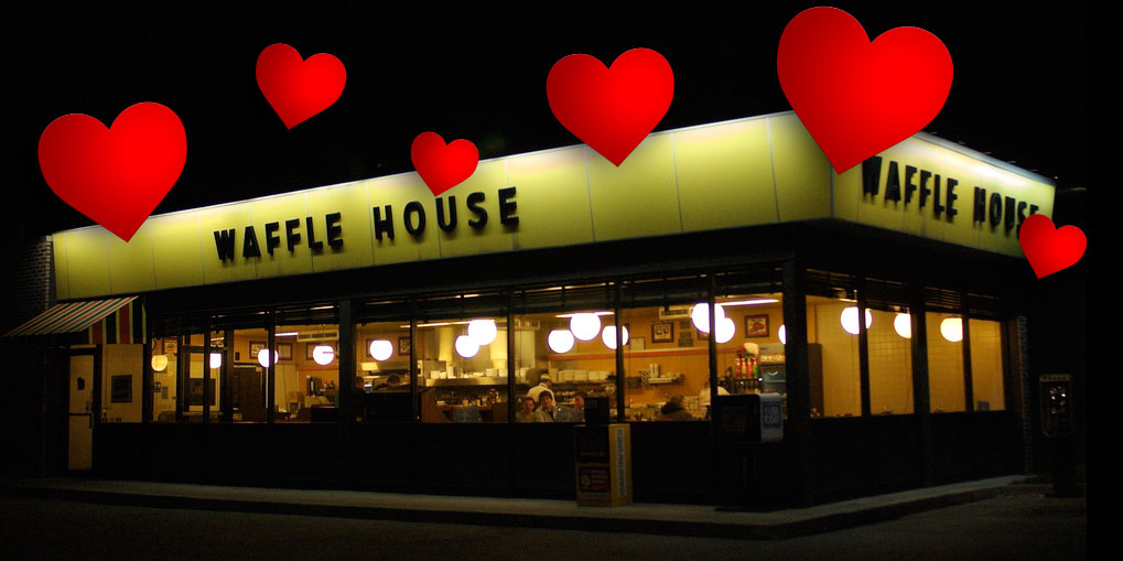 House Me Locations Near Waffle