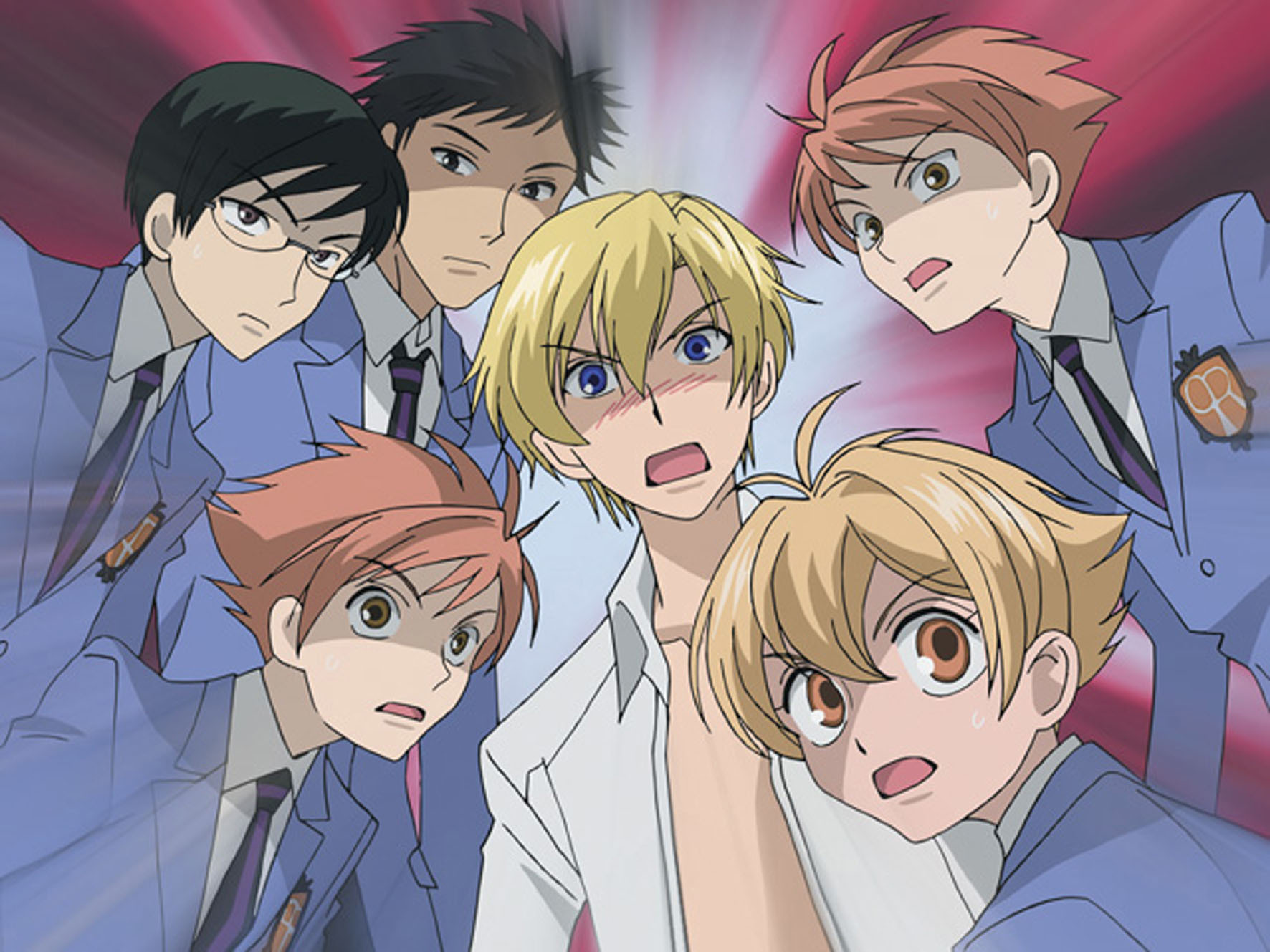 Ouran High School Host Club Wallpapers High Quality ...
