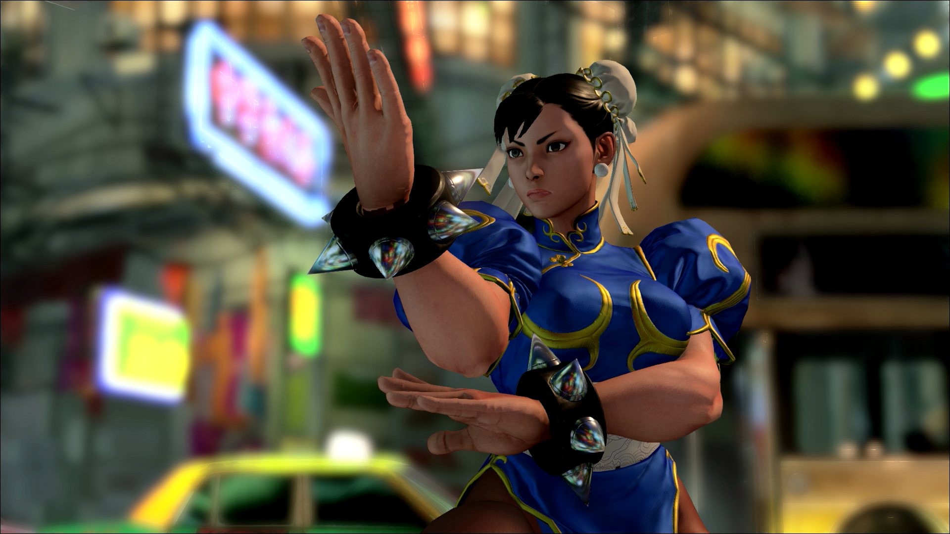 street fighter online game - HD 1917×1077