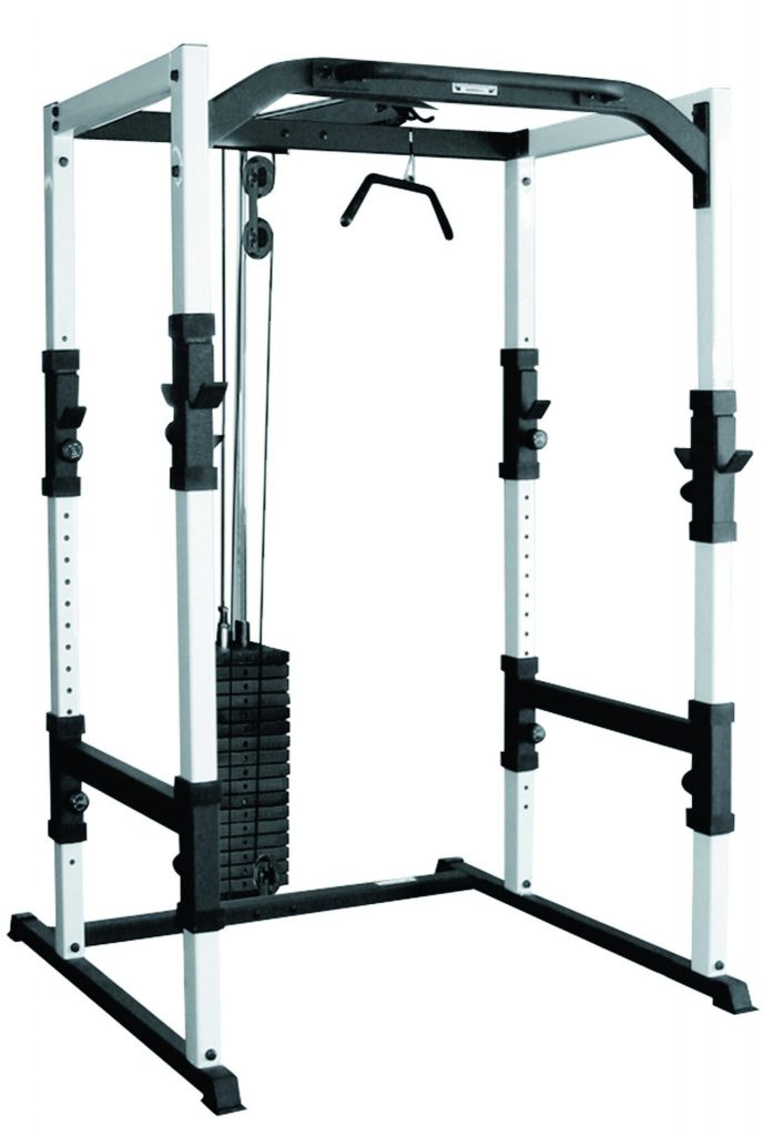 Fitness Training Series Power Cage Commercial Gym York