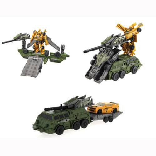 Leaked Images Of Upcoming 'Transformers: Dark Of The Moon ...