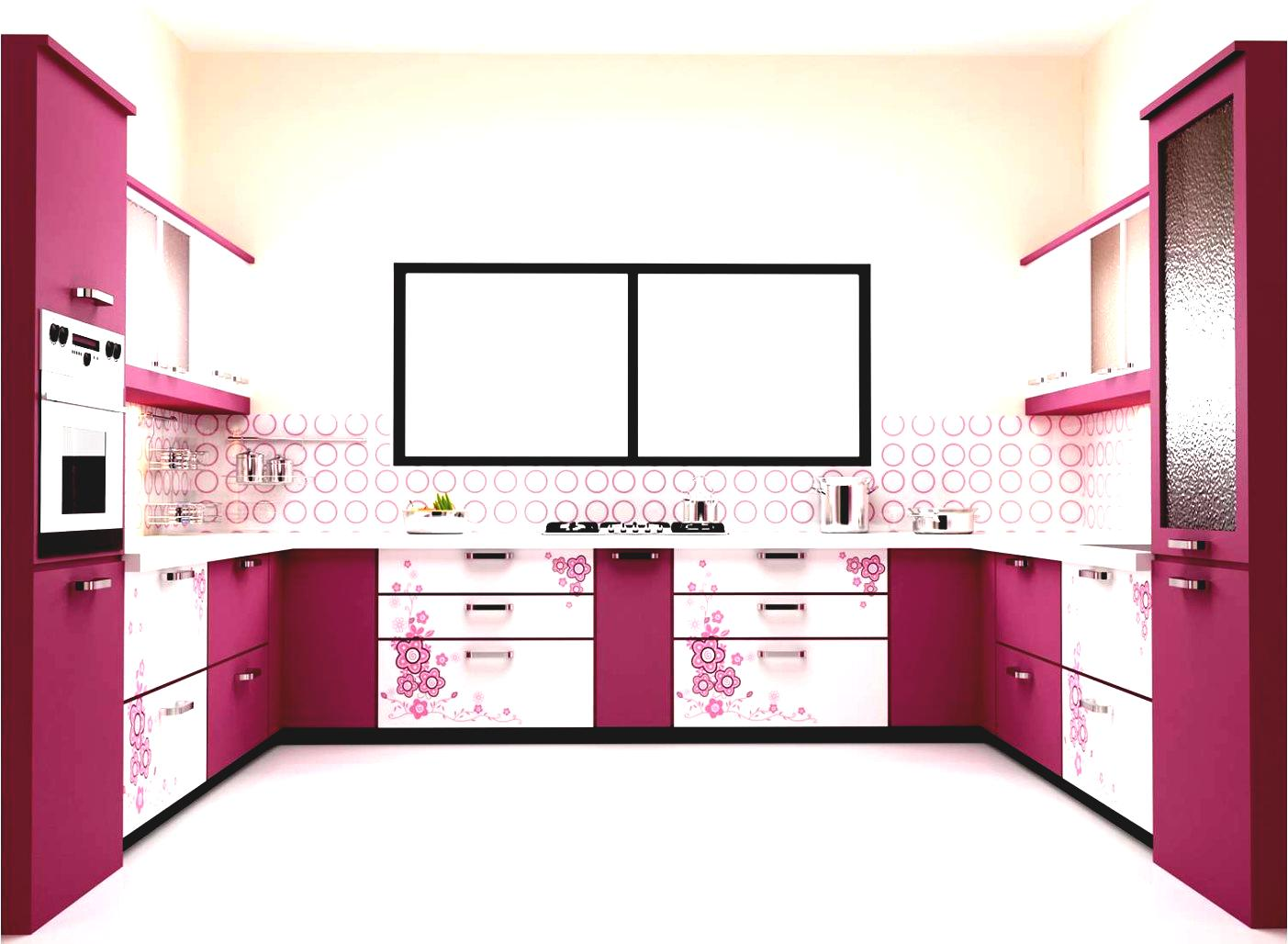 Small Kitchen Ideas L Shaped