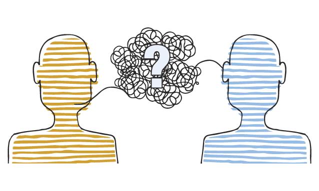 Three Part Communication