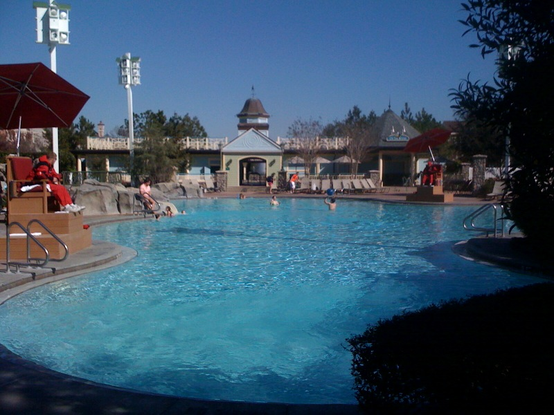 Springs Saratoga And Resort Spa Disney