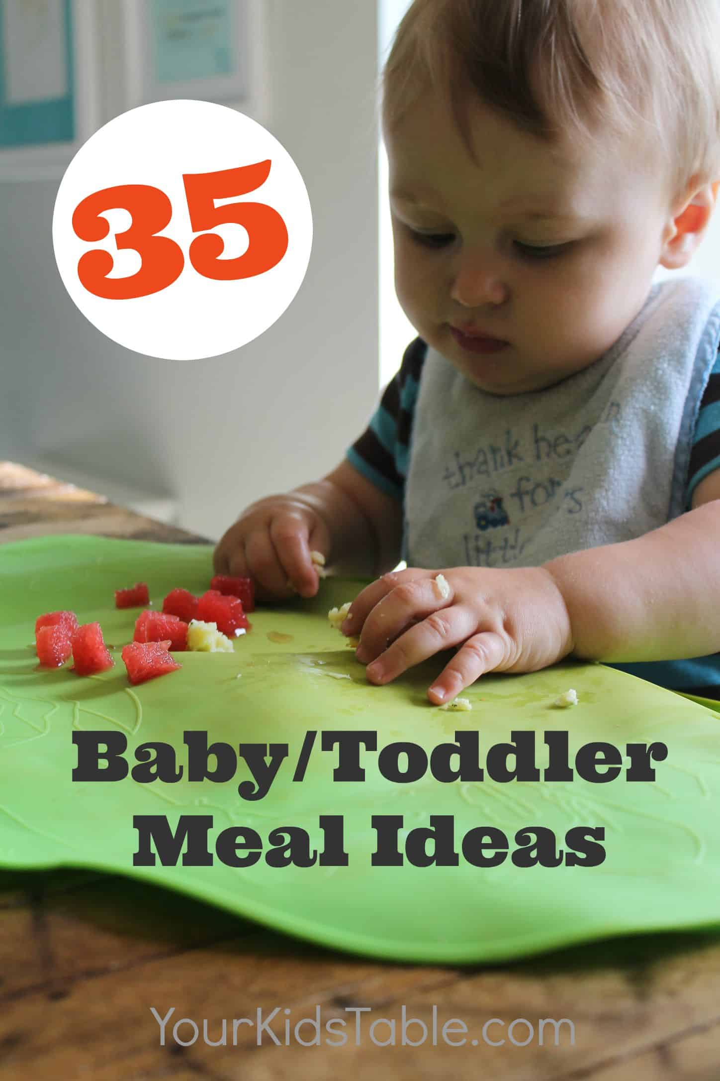 Snack Eating Table Toddlers