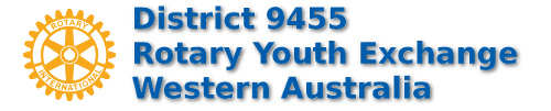 Western Australian Rotary Youth Exchange