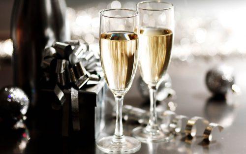 Шампан көзілдірігі