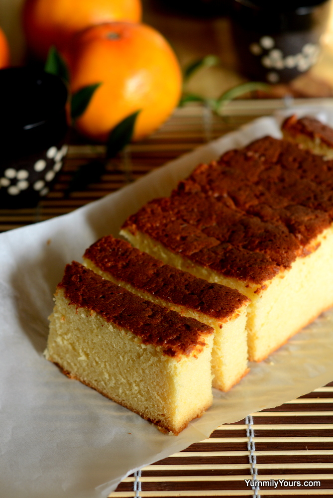 Honey Cake Easy Recipes