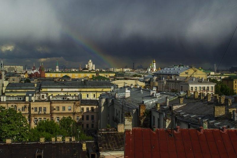 Синоптики предположили, каким будет лето 2020 года в Москве и Подмосковье
