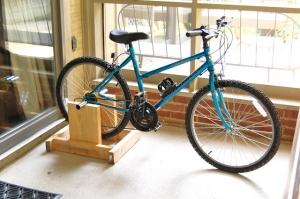 Làm thế nào để tạo một trình giả lập từ xe đạp thông thường