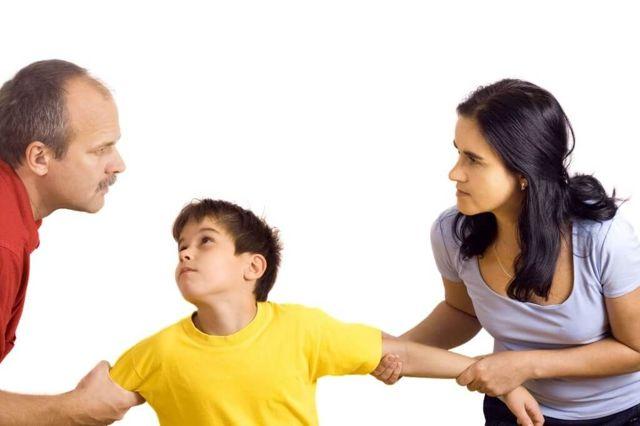Развод без согласия одного из супругов, развод через суд если один из супругов не согласен, против