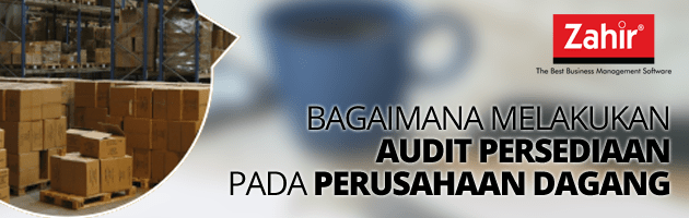 audit persediaan